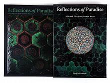 ERTUG, Ahmet – Reflections of Paradise. Silks and Tiles from Ottoman Bursa