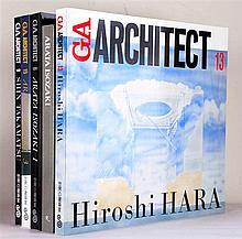 FUTUGAWA, Yukio (ed.) – Hiroshi Hara