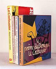 LE CORBUSIER – Le poème électronique Le Corbusier