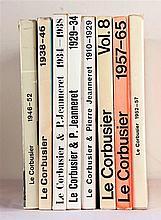 LE CORBUSIER – Le Corbusier