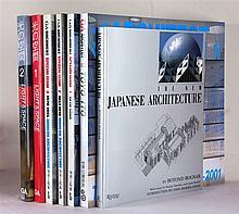 FUTAGAWA, Yukio (ed.) – Light & Space, modern architecture