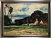 JAMAR, Armand – Hoevelandschap - 1933, Armand Jamar, €120