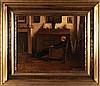 LUYPAERT, Jean (1893 - 1954) – Vuylsteke in mijn atelier te Veurne - Hoge Wacht, Jean Luypaert, €240