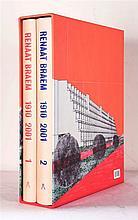 BERTELS, Inge e.a. – Renaat Braem 1910 2001 Architect