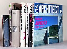 FUTAGAWA, Yukio (ed.) – Tadao Ando