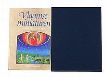 SMEYERS, Maurits – Vlaamse miniaturen van de 8ste tot het midden van de 16de eeuw. De middeleeuwse wereld op perkament
