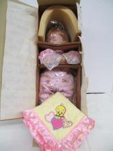 (703) Tweet Dreams ~ Ashton Drake Galleries ~ Looney Tunes Cuties Collection ~ Limited Edition ~ New In Box