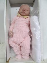 (705) Welcome Home Baby Emily ~ Ashton Drake Galleries ~ New In Box