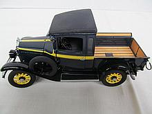 (28) Die Cast 1929 Dodge Pickup Danbury Mint
