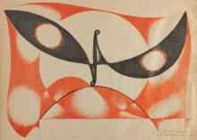 BEÖTHY Étienne (1897-1961)