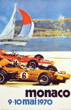 Monaco 9 10 Mai 1970 1970