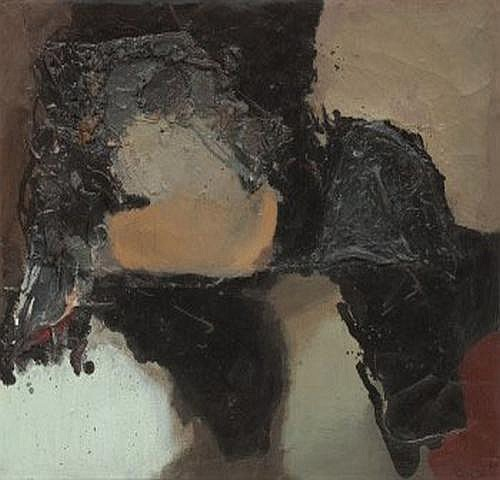 Tadeusz Kantor Polen 1915-1990. Komposition i