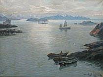Conrad Hans Selmÿhr 1877-1944.