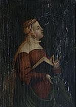 Jörg I Breu Tyskland 1475/80-1537. Efter,