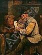 Adriaen Brouwer Flandern 1605/6-1638. Efter,, Adriaen Brouwer, Click for value