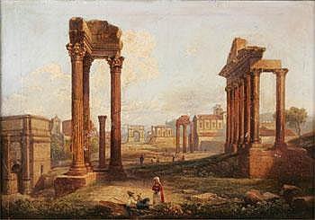Henry Brittan Willis England 1810-1884.