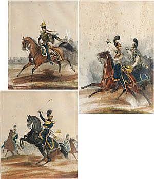 Heinrich A Eckert Bayern 1807-1840. efter.