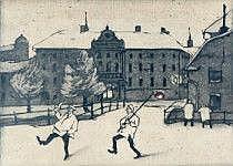 Ernst Nilsson 1892-1937.