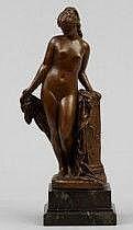 Reinhold Begas Tyskland 1831?1911. Aphrodite.