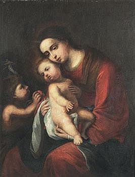 Carlo Francesco Nuvolone Italien 1608-1668. Hans