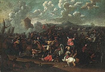 Simon Johannes van Douw Holland ca. 1630 - efter