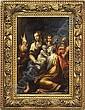 Girolamo Mazzola il Parmigianino Italien, Girolamo Mazzola Bedoli, Click for value