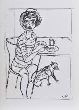 Charlotte Elfriede PAULY (1886-1981)   Charlotte Elfriede PAULY (1886-1981)