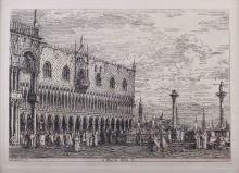 Giovanni Antonio CANAL (1697-1768) | Giovanni Antonio CANAL (1697-1768)