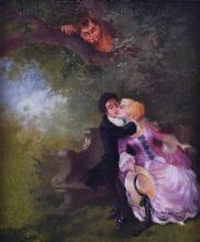 Miklos SANTHO (1869-c.1932) | Miklos SANTHO (1869-c.1932)
