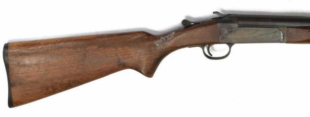 J. STEVENS MODEL 94B SHOTGUN, 20 GAUGE
