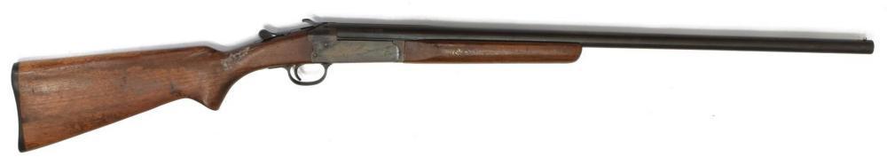 Lot 412: J. STEVENS MODEL 94B SHOTGUN, 20 GAUGE