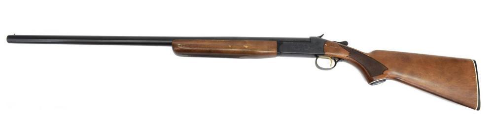 WINCHESTER MODEL 37A SHOTGUN, 12 GAUGE