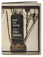 BOOK: SCULPTURE OF RICHARD STANKIEWICZ
