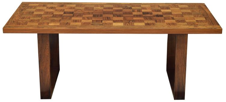 Paul Cadovius 1911 2011 Soffbord Model 514 Table