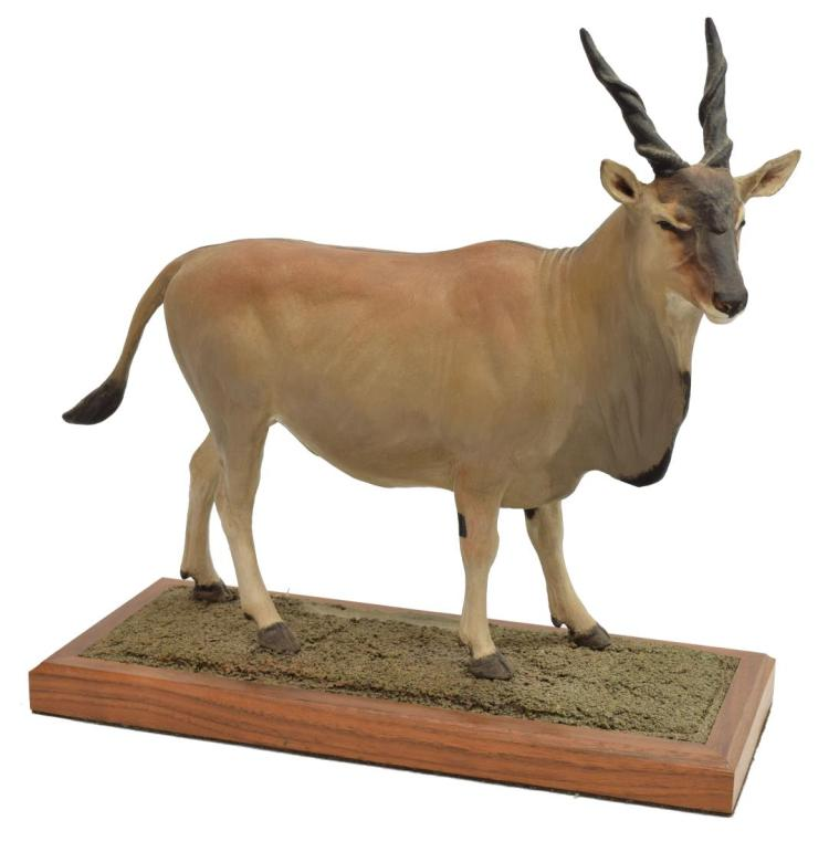 LOUIS PAUL JONAS STUDIOS COMMON ELAND
