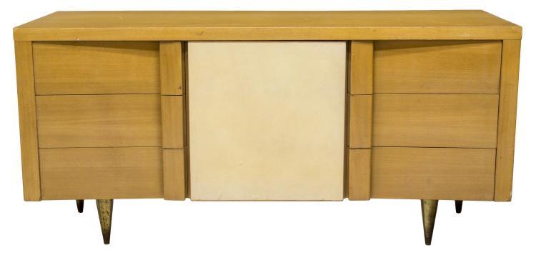 Mid Centry Modern Dresser