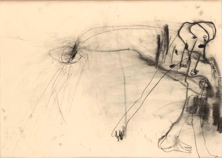 Lorenz Estermann *(1968 Linz)   o. T., 1997