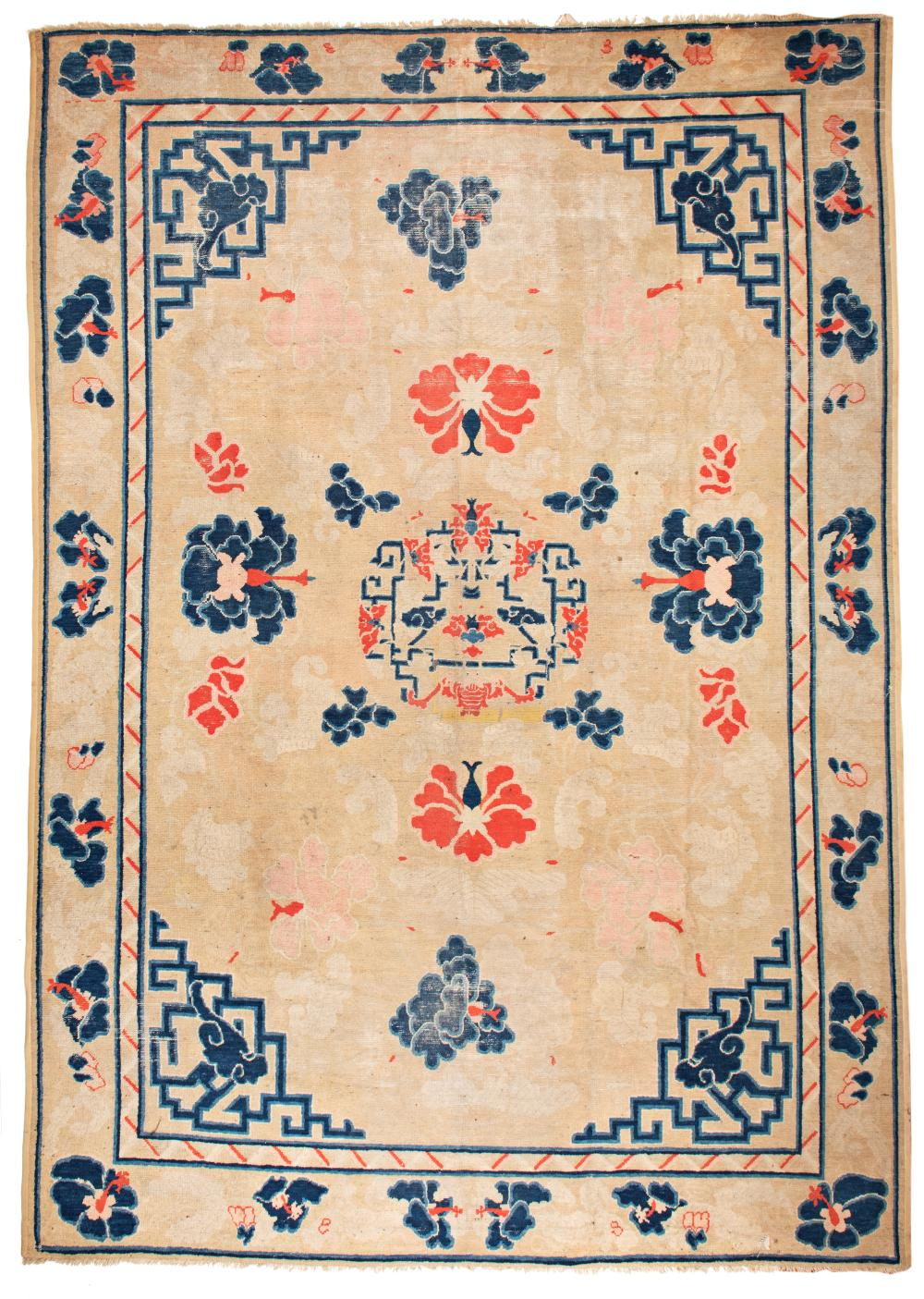 Ningxia Palace Carpet