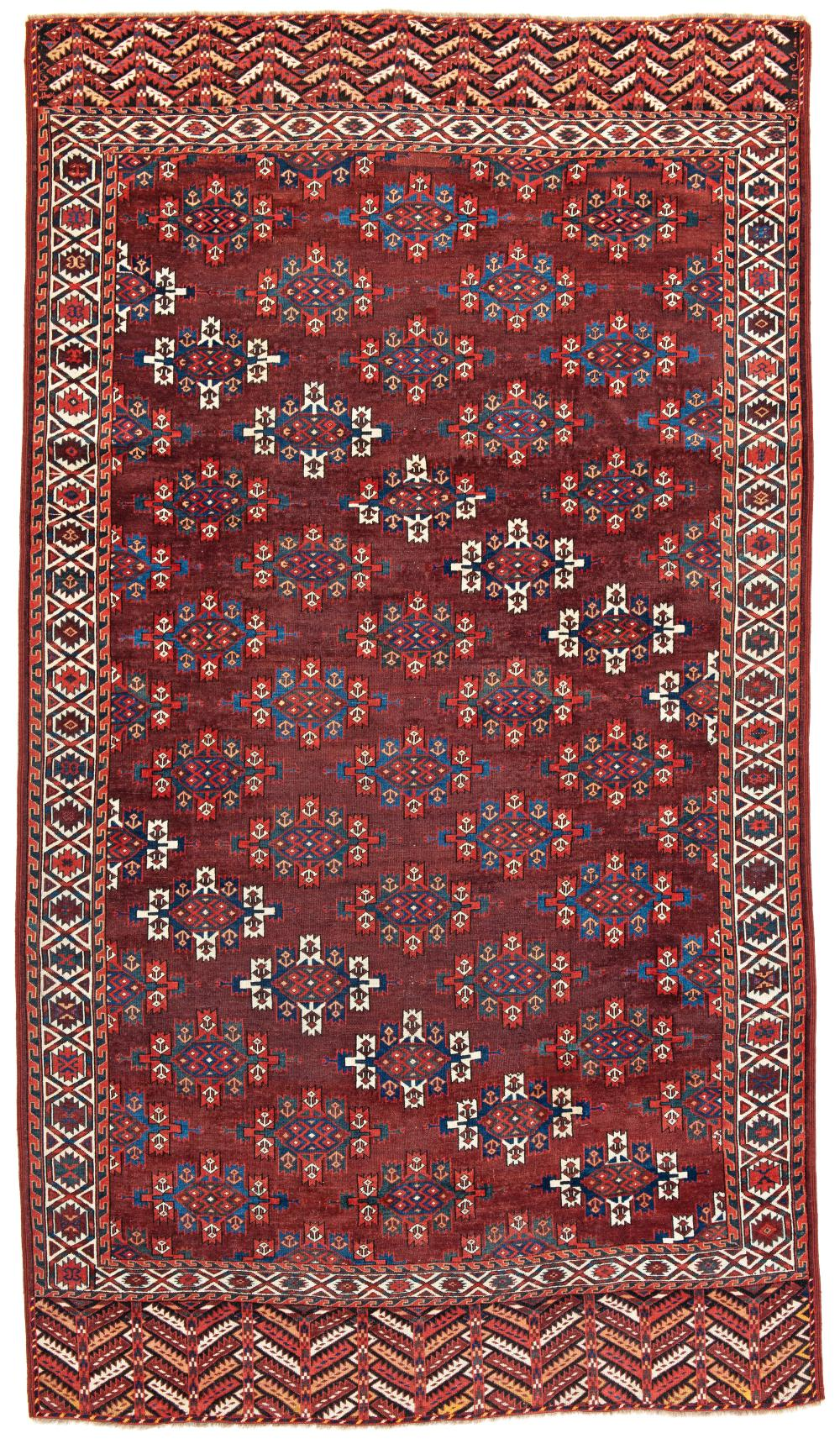 Igdir Main Carpet