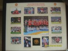 2001 Manchester United League winners picture