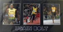 Autograph - Usain Bolt - Running