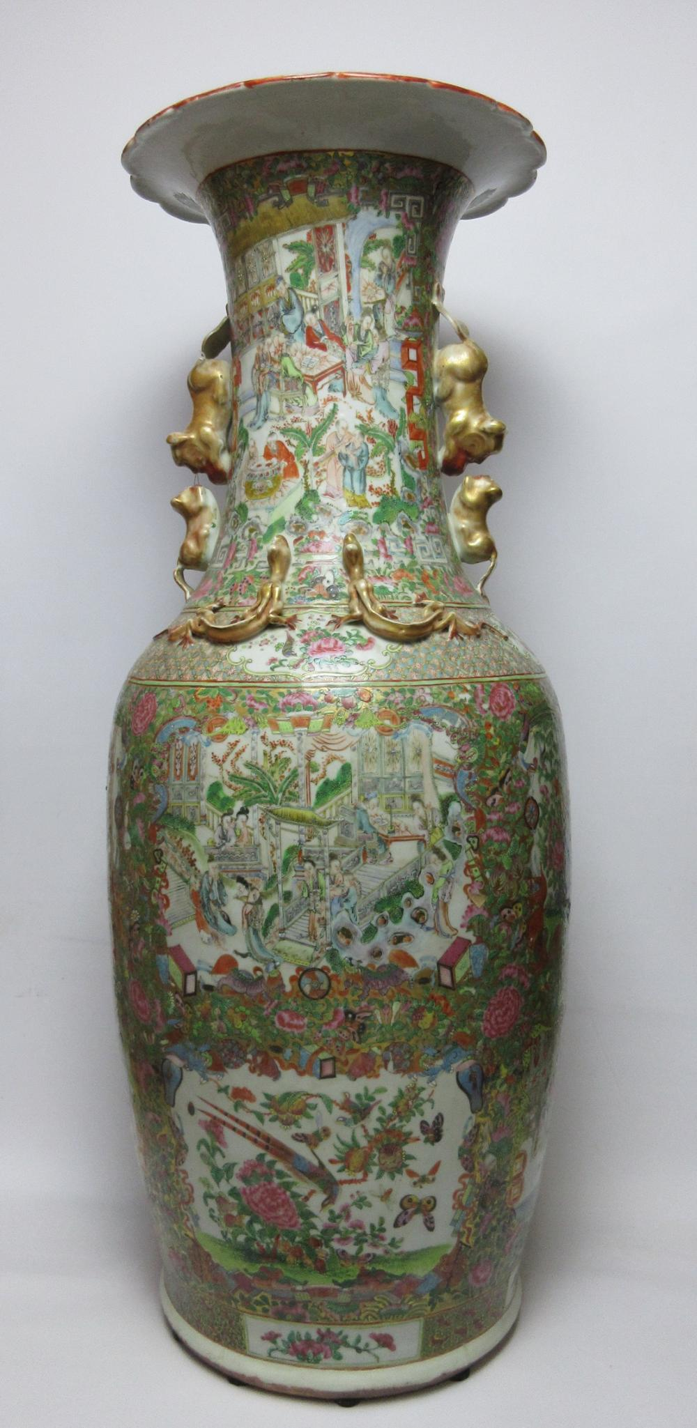 Asian Chinese Antique 2019.11(1) Auction