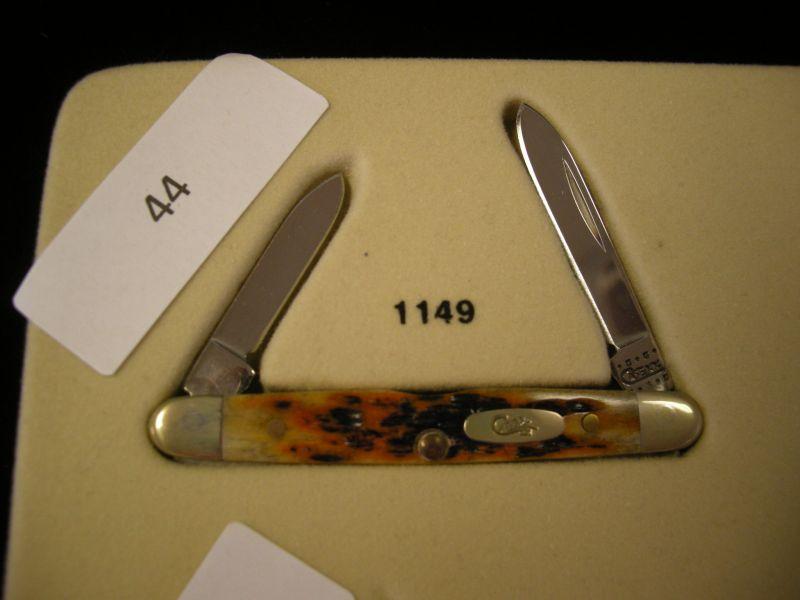 Case XX Pocket Knife