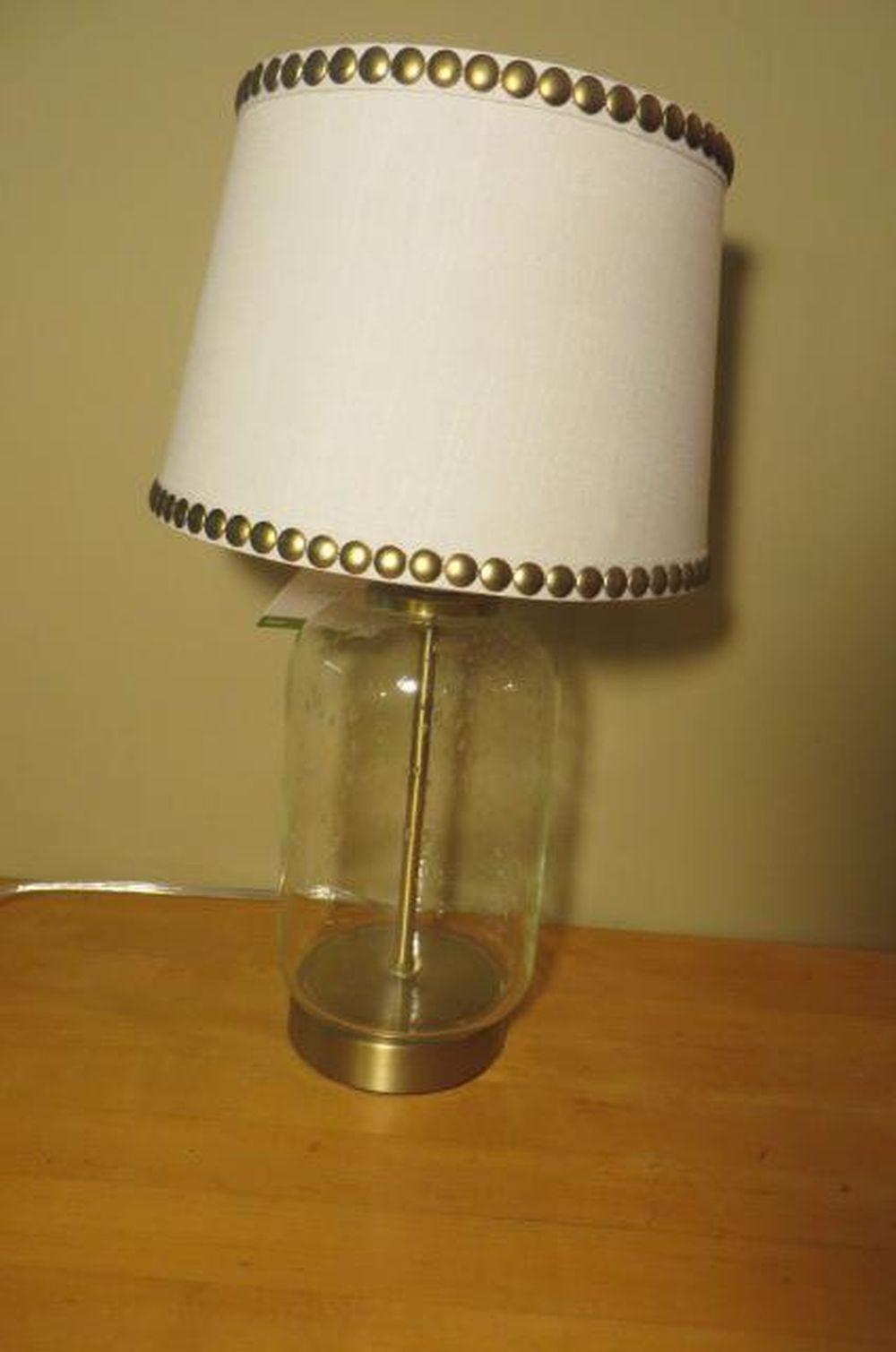 Threshold Desk lamp