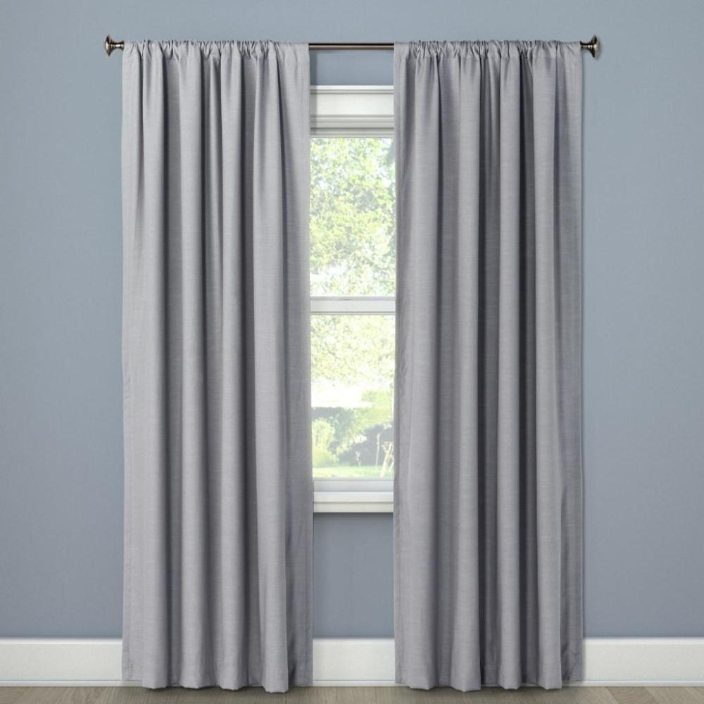 Project 62 Curtain Panel