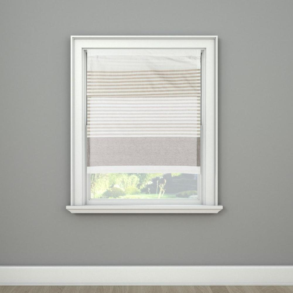 Curtain Panel Adjustable Shade - Project 62