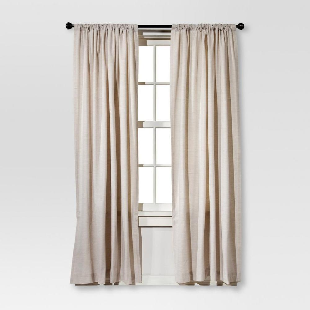 Thresold Farrah Curtain Panels