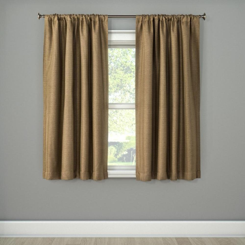 Esclipe Curtain