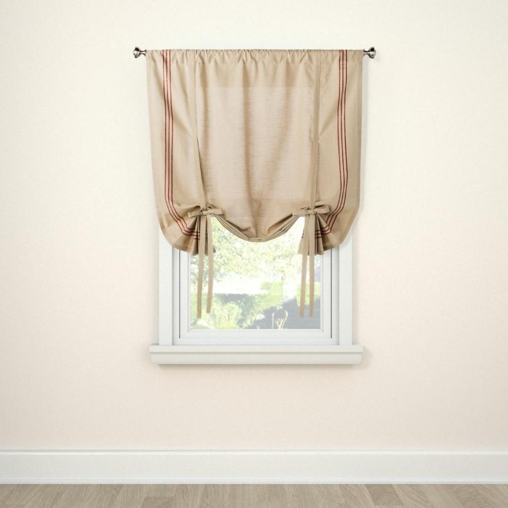 Threshold Cafe Curtain