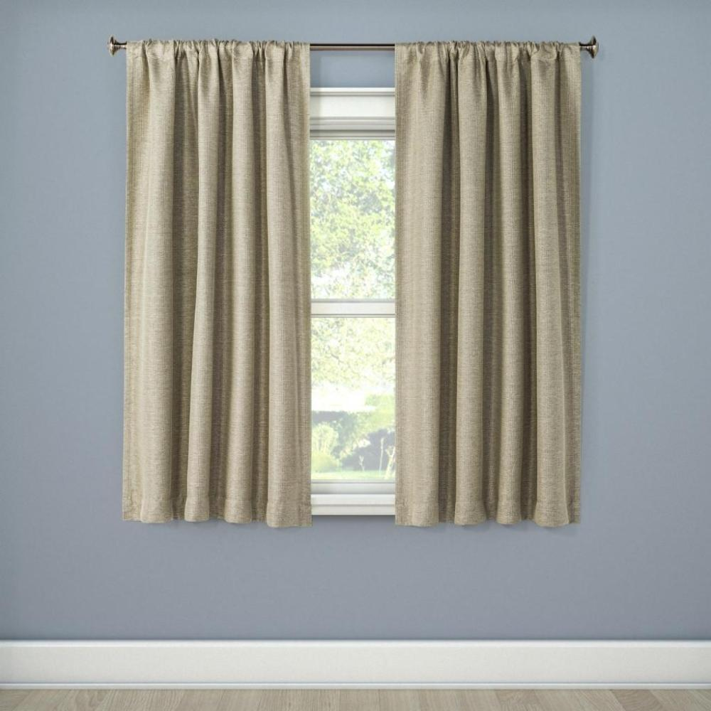 Eclipse Curtain